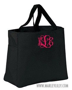 marley lilly tote