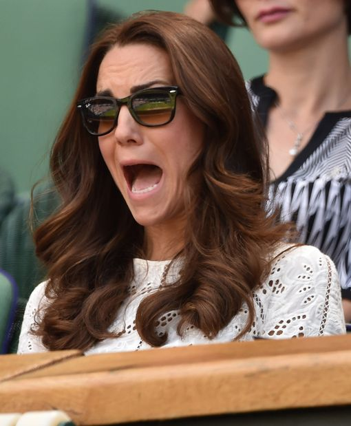 Kate-Middleton-and-Prince-William-at-Wimbledon