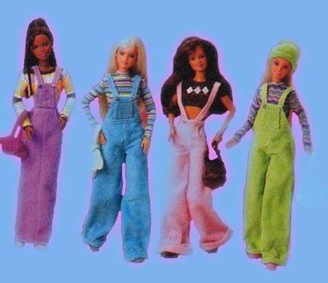 barbie-n-friendz