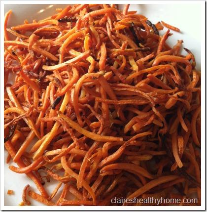 carrot-fires