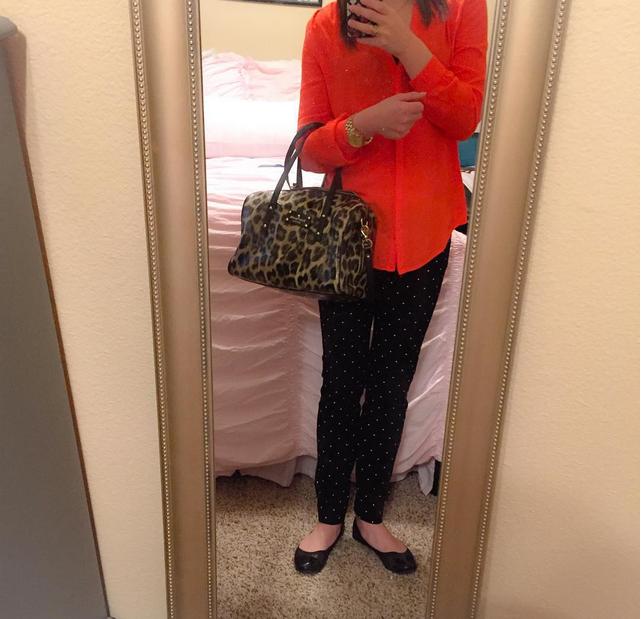 polka-dot-pants-instagram