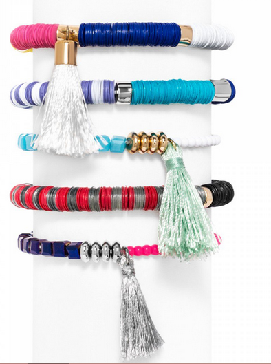 tassel-bracelets